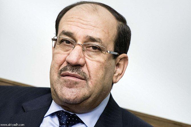 برلمان العراق يصدق على تقرير يدعو لمحاكمة المالكي