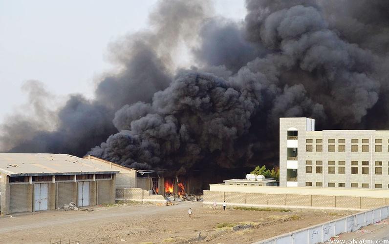 المقاومة تبلغ ذمار وتبدأ عملياً معركة تحرير صنعاء