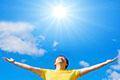 9 فوائد للتعرض للشمس يومياً