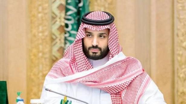 سمو ولي ولي العهد يعزي الرئيس اليمني في ضحايا العمل الإرهابي في مدينة عدن