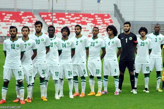الأخضر الأولمبي يبدأ معسكره غداً في الرياض