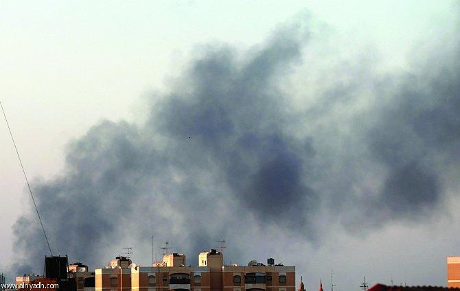 ليبيا تسير نحو الصوملة ما لم يتوصل الفرقاء إلى اتفاق سلام