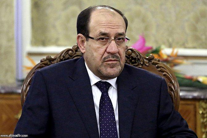 نوري المالكي وكبار مسؤولي حكومته متهمون في 580 قضية فساد