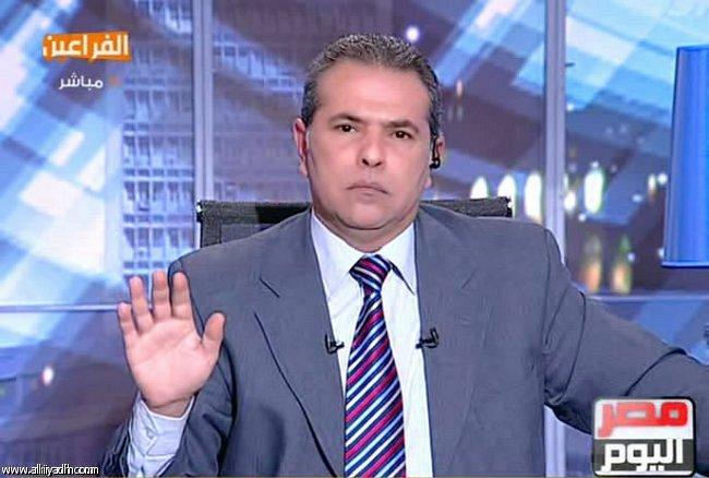 توفيق عكاشة تحت قبضة الأمن المصري