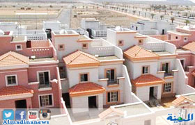 صفقات عقارية بقمية 14.9 مليار ريال في مدن المملكة