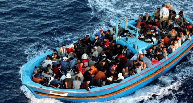 ألمانيا تلقي القبض على 1420 مهربا للاجئين خلال ستة أشهر