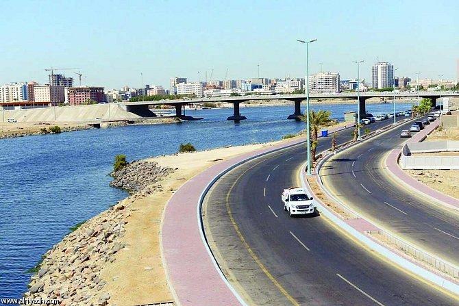 جدة: افتتاح ممشى الرحاب ومنتزه ذهبان وشاطىء السيف بالجنوب