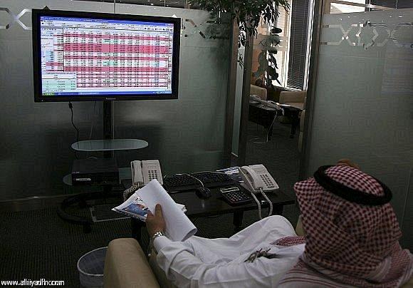 الأسهم السعودية تتراجع دون مستوى 8500 نقطة بتداولات 4.2 مليارات ريال